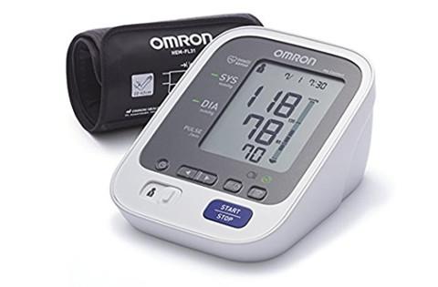 Top 3 dei migliori misuratori di pressione sanguigna..